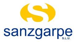 logo sanzgarpe